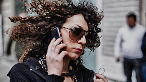 How To Nail Your Next Phone Interview | Business Brainpower with the Human Touch | Scoop.it