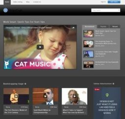 InkThemes VideoCraft : Video WordPress Theme | WordPress Themes Review | Scoop.it