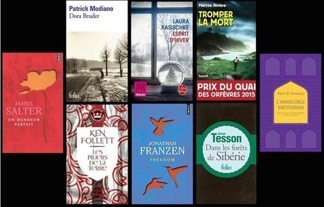 Des livres de poche pas cheap à offrir à Noël - 20minutes.fr | Actualité littéraire et culturelle | Scoop.it