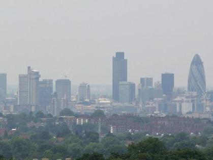تلوث الهواء وتحديات جديدة | دروس علوم | Scoop.it