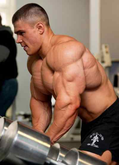 #Muscle #Fitness - How to Build Muscular Endurance : Dr. Gourmet | endurance coaching | Scoop.it