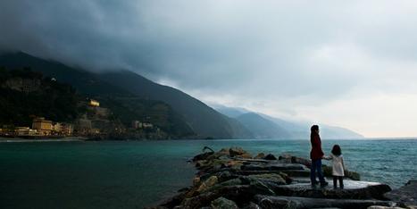 Italy With Kids: Hiking Cinque Terre   Italia Mia   Scoop.it