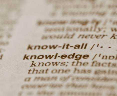 Los CKO, en la gestión del conocimiento | David Torné 2.0 | Sobre TIC, Aprendizaje y Gestion del Conocimiento | Scoop.it