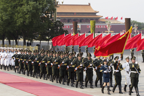 China's Market-Leninism | BAHS World Geography | Scoop.it