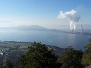 El carbón eleva las emisiones de CO2 en España | Educacion, ecologia y TIC | Scoop.it