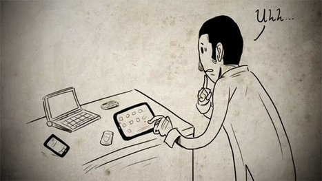 How to innovate: making technology work for development - video | The Guardian | Internet Development | Scoop.it
