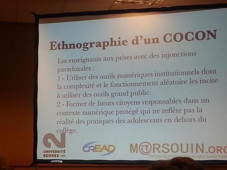 Tweet from @DEFILI_datice94   L'école numérique   Scoop.it