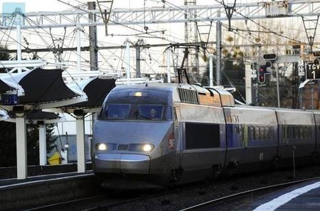 Sarthe. Tarifs TGV : la députée réclame le billet à 20 euros | FNAUT Pays de la Loire | Scoop.it