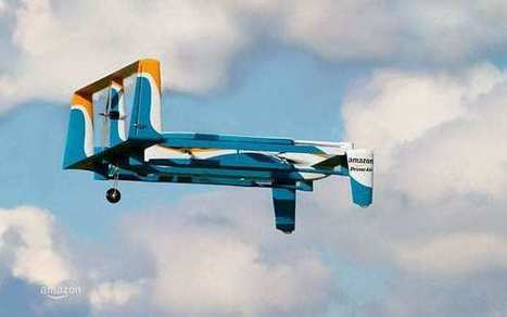 Amazon fined £65,000 for attempting to deliver hazardous goods by air | CBRN | Scoop.it