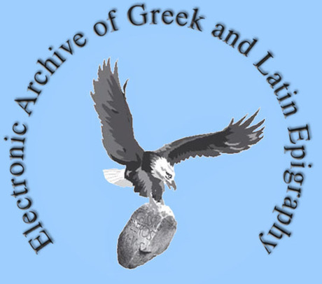 EAGLE - Electronic Archive of Greek and Latin Epigraphic | NON OMNIS MORIAR... | Scoop.it