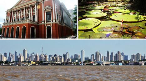 Belém sediará o Seminário Nacional de Parques Tecnológicos em 2014 | Digital Sustainability | Scoop.it