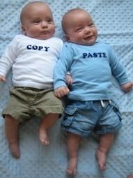 Suivez l'évènement du copier coller dans Google Analytics avec jQuery | Time to Learn | Scoop.it