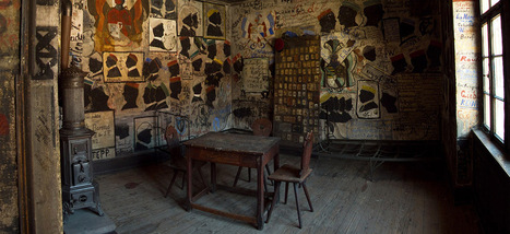 Au XIXe siècle, l'université d'Heidelberg réservait un endroit spécial aux étudiants: une prison | L'enseignement dans tous ses états. | Scoop.it