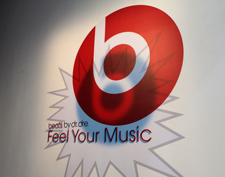 Beats by Dr. Dre - The Beats Store NYC | Retail Design Review | Scoop.it
