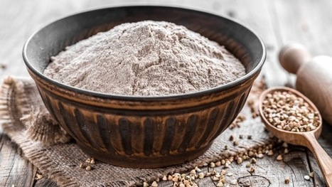 A Few Ways to Eliminate White Flour From Your Diet - What's Up, USANA?   Healthy Truckers   Scoop.it
