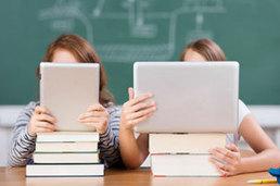 PDF: Online Lernen: Smartphone, PC und Tablet sinnvoll nutzen | Zentrum für multimediales Lehren und Lernen (LLZ) | Scoop.it