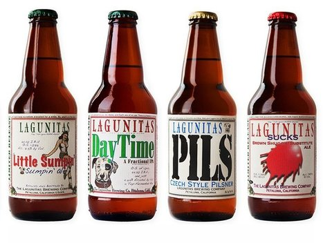 Craft Giant Lagunitas to Open Enormous Azusa Brewery | International Beer News | Scoop.it