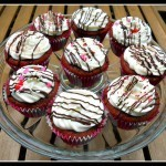 Red Velvet Cupcakes | Hungry Food Photography | Scoop.it