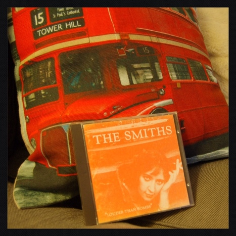 La discothèque de DLF : The Smiths - Louder than bombs | News musique | Scoop.it