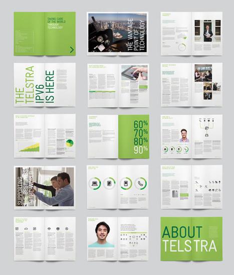 Tel-Spreads.jpg (630x740 pixels) | Web Design Ideas | Scoop.it