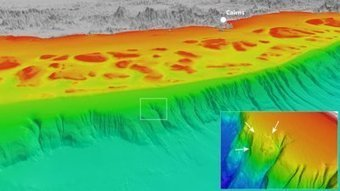 Unstable sea slab near Barrier Reef could cause monster tsunami in north Queensland | Tsunamis | Scoop.it