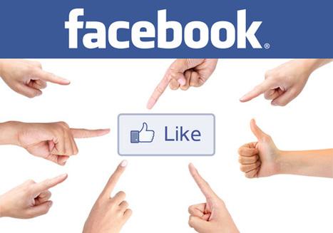 Buy Facebook Fans | Neat | Scoop.it