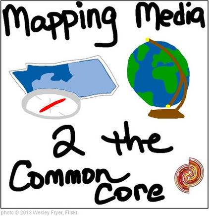 of the Day… | Common Core and English Language Learners | Scoop.it