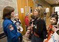 Astronaut Barbara Morgan to help develop new Meridian school science program | STEM Advocate | Scoop.it