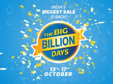 Flipkart Big Billion DAY 2015 Offer 75% Discounts - Just another WordPress site | how can watch BIGG BOSS 7 LIVE ONLINE STREAMING | Scoop.it