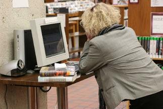 Handicap et accessibilité numérique: zéro pointé pour les bibliothèques | Clic France | Scoop.it