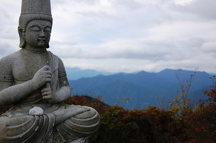 Tiny Wisdom: It's Good Enough | Tiny Buddha: Wisdom Quotes, Letting Go, Letting Happiness In | ISO Mental Health & Wellness | Scoop.it