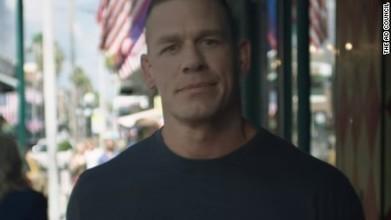 John Cena's patriotic PSA has fans cheering | Gay Global (LGBT) | Scoop.it