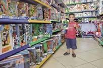 Comerciantes estão otimistas com o Dia das Crianças | Contação De Histórias | Scoop.it