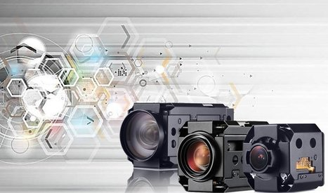 Sony zoom camera module delivers up to 4K UHD resolution | Intrusion & security information | Scoop.it