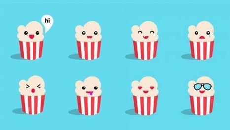 Popcorn Time-gebruikers moeten schadevergoeding betalen ! | Video On Demand | Scoop.it