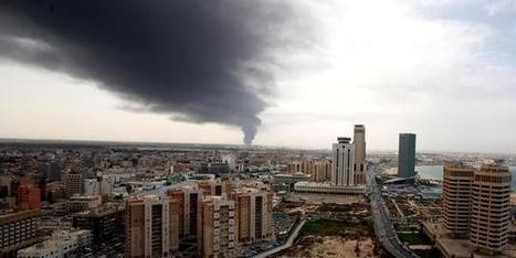 Libya: Indiscriminate shelling of civilian areas in Tripoli and Benghazi amounts to war crimes   Amnesty International   Saif al Islam   Scoop.it