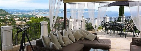 French Riviera Vacation Rental   France Travel - Vacation Home Rentals   Scoop.it