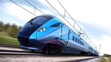 New bi-mode trains for TransPennine Express   EricJ 's Railway Topics   Scoop.it