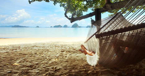 Employers Are Pulling a Fast One on You by Offering 'Unlimited' Vacation Time | Blog | Scoop.it