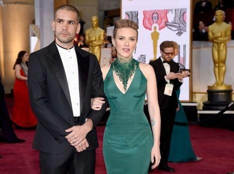 Scarlett Johansson dans le Marais samedi pour ouvrir sa nouvelle boutique de popcorn | Gastronomie Française 2.0 | Scoop.it