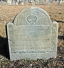 Cape Cod (Barnstable County), Massachusetts Gravestones | Crowell Family History | Scoop.it