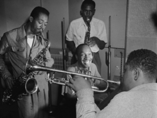 Tadd Dameron, A Jazz Master With A 'Lyrical Grace' | WNMC Music | Scoop.it