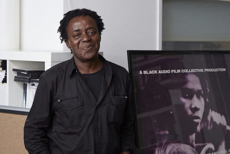 John Akomfrah on the Tricky Line Between Art and Cinema | What's new in Visual Communication? | Scoop.it