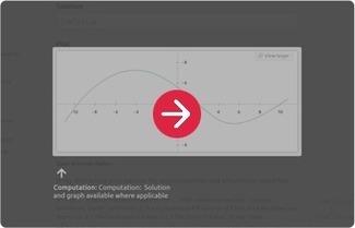 "Symbolab - Symbolab Science & Math Search Engine | חט""ב וחטיבה עליונה-  דוגמאות לפעילויות מתוקשבות | Scoop.it"