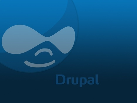 Engage Offshore Drupal Development Services to Drive Higher Business Website User Experience | Outsource Software Development | Scoop.it