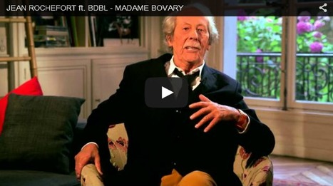 jean rochefort r 233 sume quot madame bovar