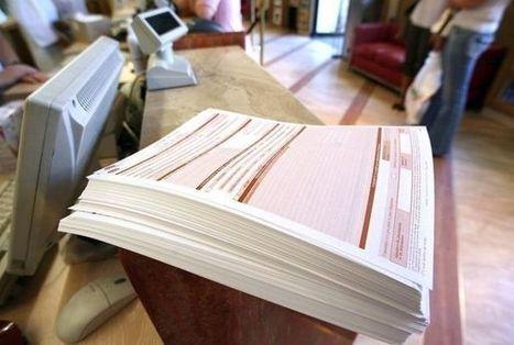Faut-il arrêter les ordonnances papier? | Seniors | Scoop.it
