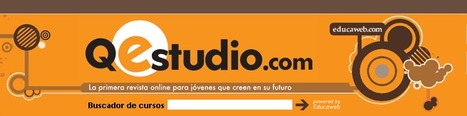 Qestudio.com | #TRIC para los de LETRAS | Scoop.it