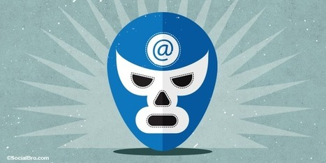 SMACKDOWN! Why Wrestlers Are Getting More Social Media Interaction Than Your Brand | Social Media Menu | Scoop.it
