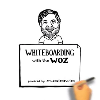 How Steve Wozniak Explains Virtualization | VMware Inc | Scoop.it